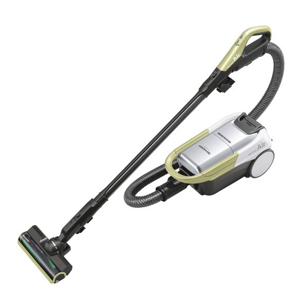 シャープ EC-AP500-Y